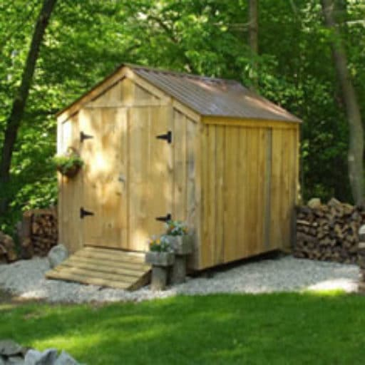 How To Build A Shed Ramp Sheds For Home The Easy Way