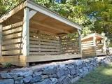 Firewood Shed designs 2