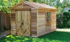 pallet shed ideas 2