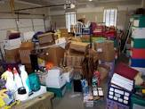 organizing your shed clutter