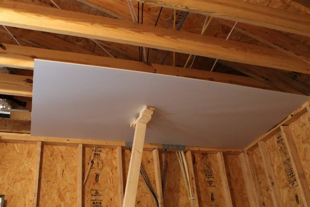 Common Shed Ceiling Styles Sheds For Home